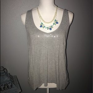 3 for $10 Sequin tank top!